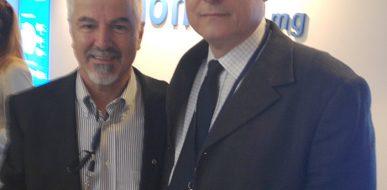 Eminencias medicas, Congreso Mundial de Flebología.